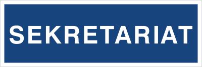 Sekretariat (801-03)