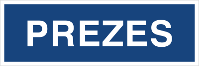 Prezes (801-27)