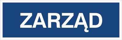 Zarząd (801-62)