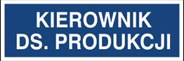 Obrazek dla kategorii Kierownik ds. produkcji (801-65)