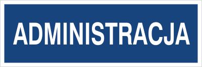 Administracja (801-72)