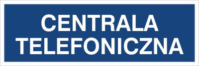 Centrala telefoniczna (801-83)
