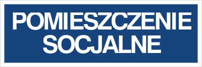 Pomieszczenie socjalne (801-08)