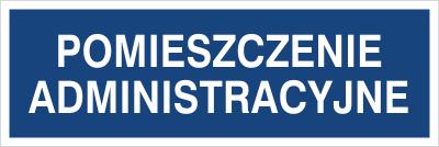 Pomieszczenia administracyjne (801-87)