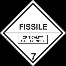 Obrazek dla kategorii Znak Materiał rozszczepialny (215-17)