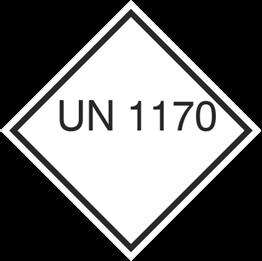 Obrazek dla kategorii Znak UN1170 (215-33)