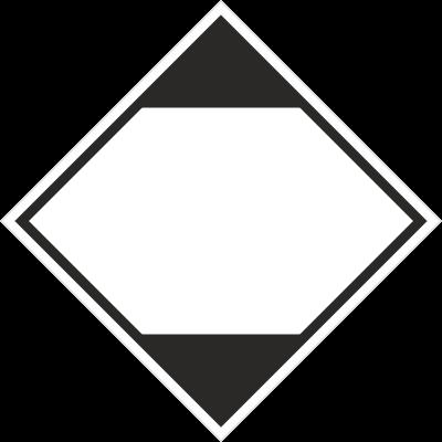 Znak Ograniczenie ilości (215-35)