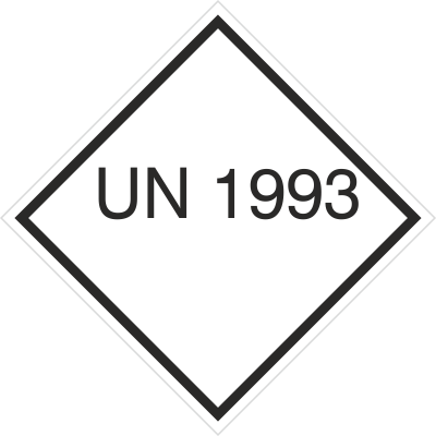 Znak UN 1993 (215-36)