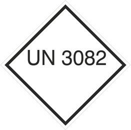 Obrazek dla kategorii Znak UN 3082 (215-40)
