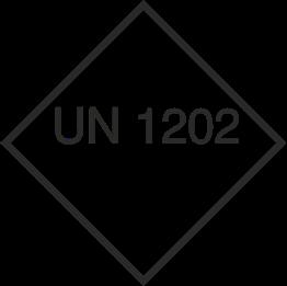 Obrazek dla kategorii Znak UN 1202 (215-42)