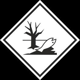 Obrazek dla kategorii Znak Materiał szkodliwy dla środowiska (215-43)