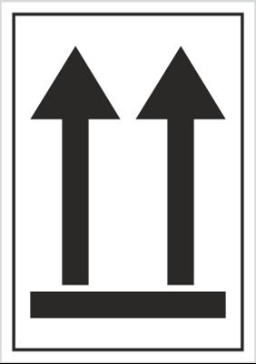 Znak Góra ładunku (701-08)