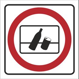 Obrazek dla kategorii Znak Nie wyrzucać (702-78)