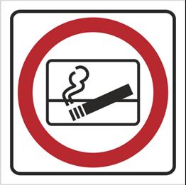 Obrazek dla kategorii Znak Zakaz wyrzucania niedopałków za okno (702-79)