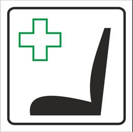 Obrazek dla kategorii Znak Miejsce uprzywilejowane (702-83)