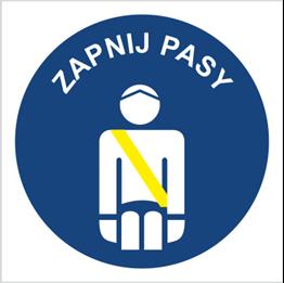 Obrazek dla kategorii Znak Zapnij pasy (702-71)