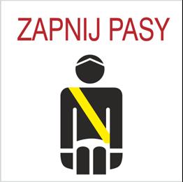 Obrazek dla kategorii Znak Zapnij pasy (702-72)