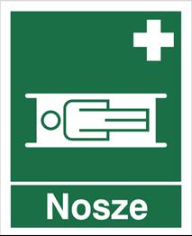 Obrazek dla kategorii Znak Nosze (504)