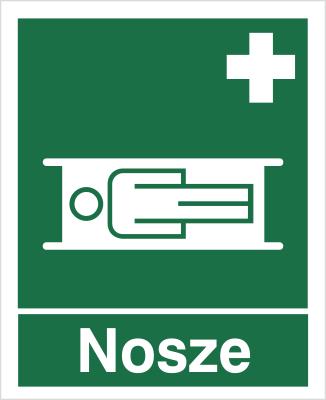 Znak Nosze (504)