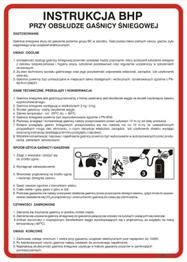 Obrazek dla kategorii Instrukcje BHP