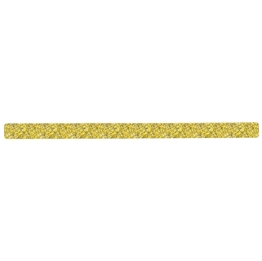 Obrazek Taśma antypoślizgowa do obiektów użyteczności publicznej żółta - arkusz 50x800mm, paczka 10 szt.