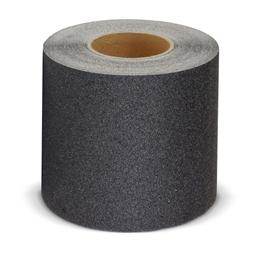 Obrazek  Taśma antypoślizgowa gruboziarnista czarna - rolka 150mm x 18.3m