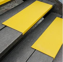 Obrazek dla kategorii Nakładki na schody z kompozytu GRP
