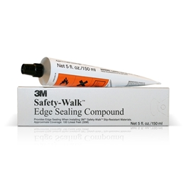 Uszczelniacz krawędzi taśm - 3M Safety Walk Edge protection  -  150ml -