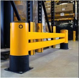 Obrazek Bariera iFlex RackEnd Double-Rail