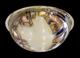 Lustro panoramiczne EUVEX 100 cm,  360 °