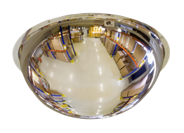 Lustro panoramiczne EUVEX 80 cm,  360 °