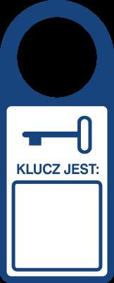 Klucz jest … (807-108)