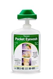 Obrazek Płyn do płukania oka - kieszonkowy 200 ml