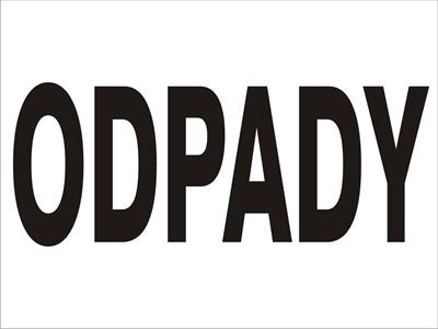 ODPADY (702-99)