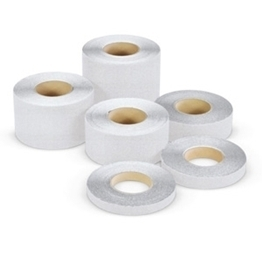 Obrazek dla kategorii Taśmy antypoślizgowe łatwozmywalne białe Easy Clean R10