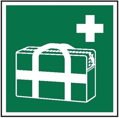 Znak Torba medyczna (E27)