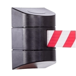 Taśma Biało/CzerwonaMontaż Magnetyczny  (magnesy)  Zapięcie Antypaniczne