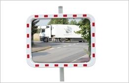 Obrazek dla kategorii Lustra drogowe akrylowe