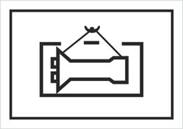 Obrazek dla kategorii Podnosić bezpośrednio za ładunek (701-05)