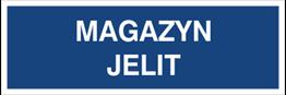 Obrazek dla kategorii Magazyn jelit (801-126)