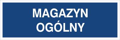 Magazyn ogólny (801-130)