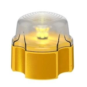 Obrazek Lampa ostrzegawcza