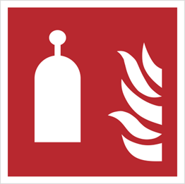 Obrazek dla kategorii Znak Stacja zdalnego uwalniania (F14)