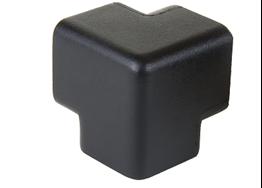 typ H, 3-kierunkowy, czarny