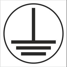 Obrazek dla kategorii Znak Uziemienie (215-20)