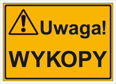 Uwaga! Wykopy (319-20)