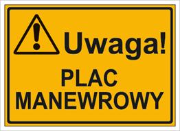 Obrazek dla kategorii Uwaga! Plac manewrowy (319-77)