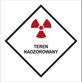 Obrazek dla kategorii Oznakownaie strefy zagrożenia (317-21)