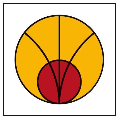 Oznakowanie strefy zagrożonej promieniowania elektromagnetycznego (390-03)