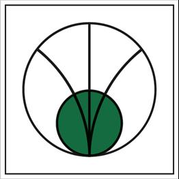 Obrazek dla kategorii Znak dodatkowy stosowany w razie potrzeby oznaczenia strefy niebezpiecznej (390-05)